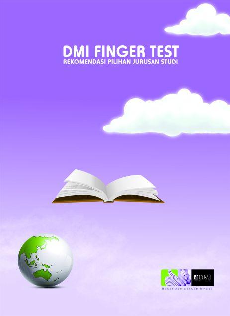 Produk 4 : Tes Pilih Jurusan Studi